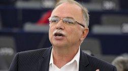 Ο Ντινόπουλος απαντά για την αγγελία του. Στήριξη από Παπαδημούλη