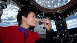 Ο πρώτος διαστημικός... εσπρέσο γράφει ιστορία