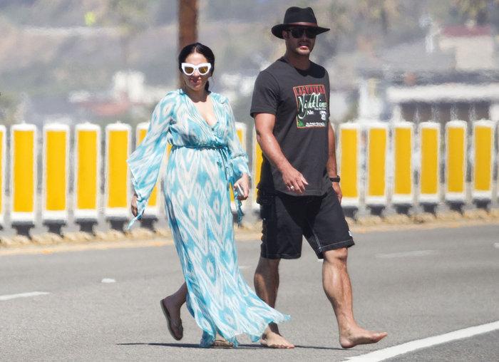 Η Lady Gaga είναι έγκυος» - Νέες φωτογραφίες