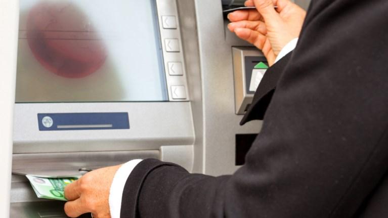 Αποτέλεσμα εικόνας για Φόρος ΚΑΙ στις αναλήψεις χρημάτων από τις τράπεζες