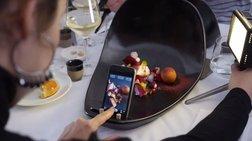 Σχεδίασαν ειδικά πιάτα για να φαίνεται τέλειο το γεύμα σας στο instagram!