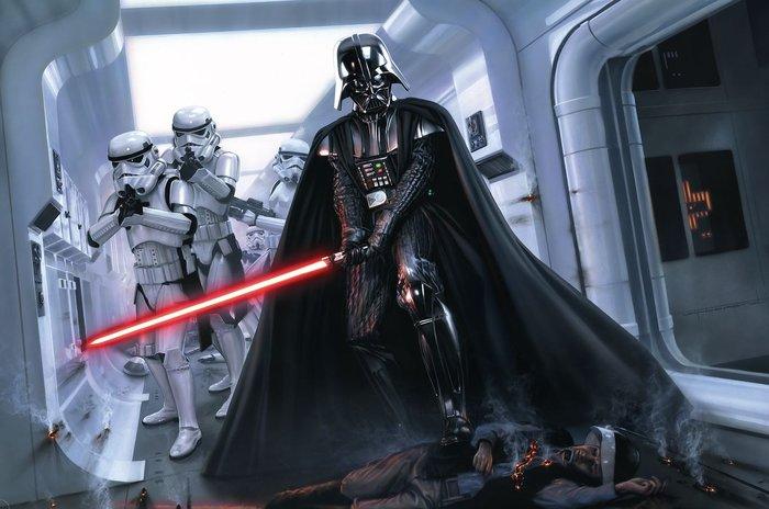 Star Wars: Ο απόλυτος μύθος έρχεται κοντά μας με τη Novacinema!
