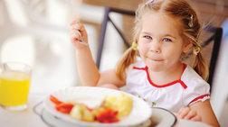 Τα φρούτα εποχής για τη διατροφή των παιδιών