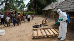 Λιβερία: «Καθαρή» από τον Έμπολα
