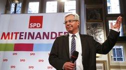 Βρέμη: Πρώτοι αλλά καταϊδρωμένοι οι Σοσιαλδημοκράτες