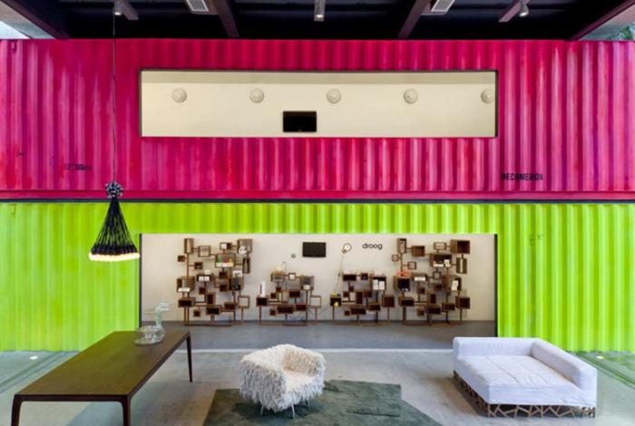 Τα 15 ομορφότερα σπίτια φτιαγμένα από κοντέινερ αξίας 2.000 ευρώ! - εικόνα 2