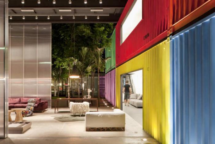 Τα 15 ομορφότερα σπίτια φτιαγμένα από κοντέινερ αξίας 2.000 ευρώ! - εικόνα 4