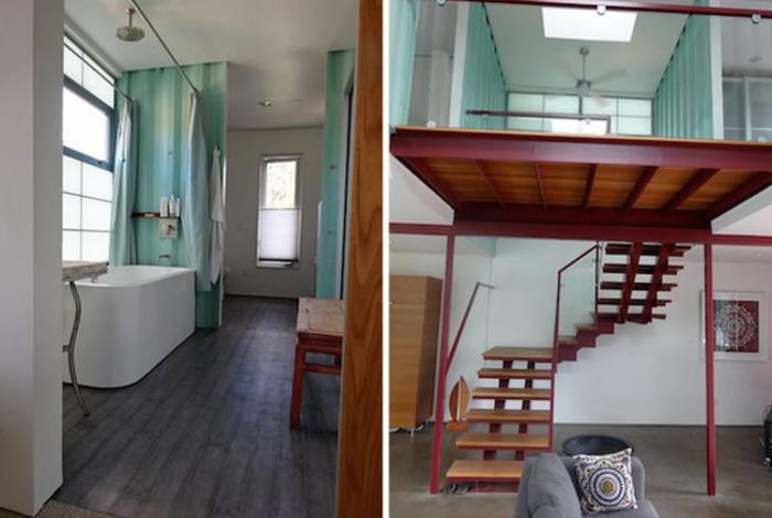 Τα 15 ομορφότερα σπίτια φτιαγμένα από κοντέινερ αξίας 2.000 ευρώ! - εικόνα 8