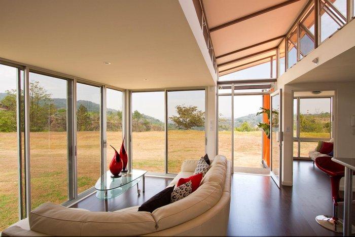 Τα 15 ομορφότερα σπίτια φτιαγμένα από κοντέινερ αξίας 2.000 ευρώ! - εικόνα 10