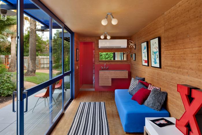 Τα 15 ομορφότερα σπίτια φτιαγμένα από κοντέινερ αξίας 2.000 ευρώ! - εικόνα 14
