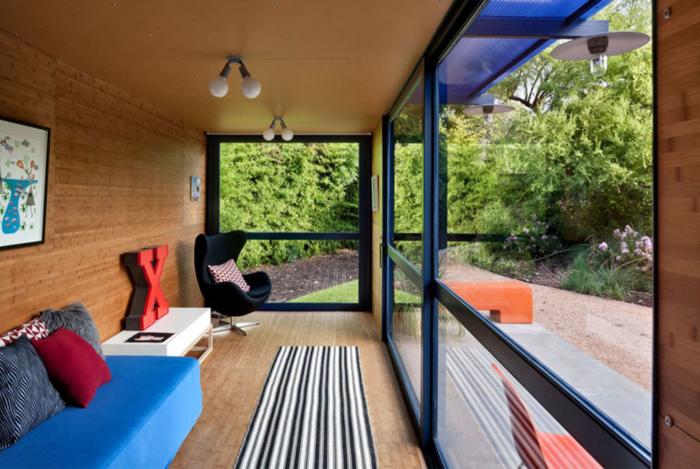 Τα 15 ομορφότερα σπίτια φτιαγμένα από κοντέινερ αξίας 2.000 ευρώ! - εικόνα 16