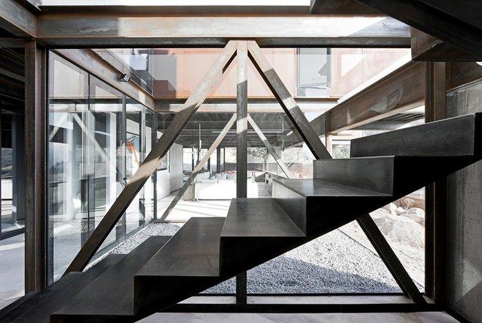 Τα 15 ομορφότερα σπίτια φτιαγμένα από κοντέινερ αξίας 2.000 ευρώ! - εικόνα 19