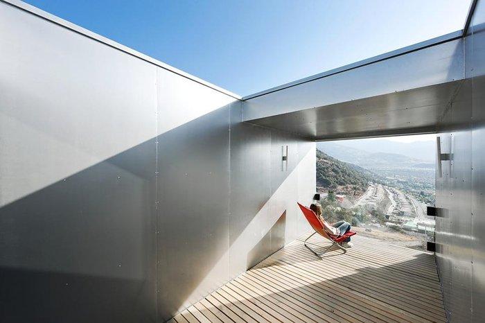Τα 15 ομορφότερα σπίτια φτιαγμένα από κοντέινερ αξίας 2.000 ευρώ! - εικόνα 20