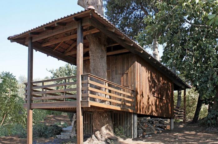 Τα 15 ομορφότερα σπίτια φτιαγμένα από κοντέινερ αξίας 2.000 ευρώ! - εικόνα 21