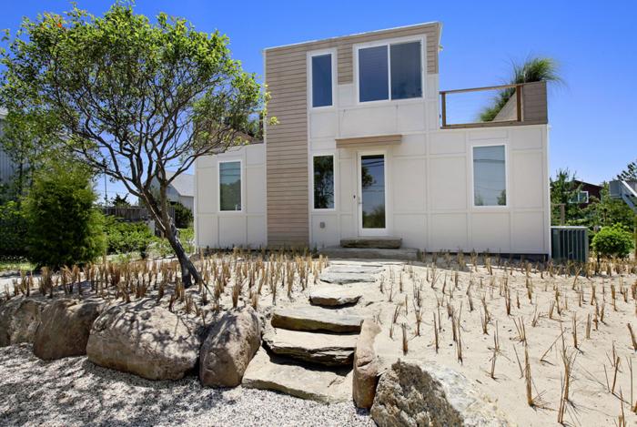Τα 15 ομορφότερα σπίτια φτιαγμένα από κοντέινερ αξίας 2.000 ευρώ! - εικόνα 39