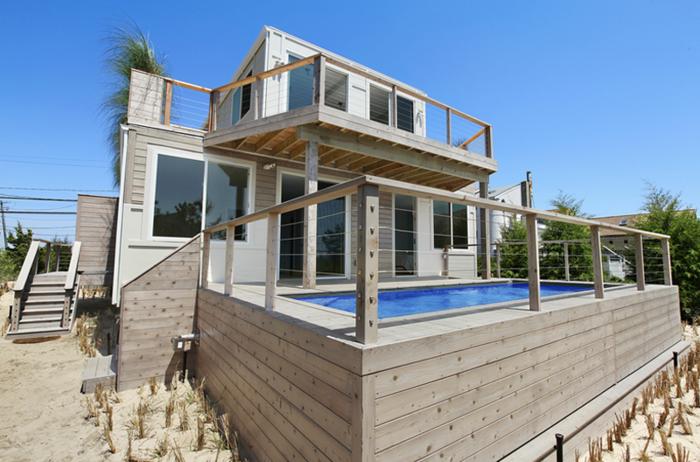 Τα 15 ομορφότερα σπίτια φτιαγμένα από κοντέινερ αξίας 2.000 ευρώ! - εικόνα 40