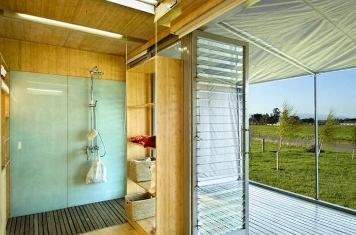 Τα 15 ομορφότερα σπίτια φτιαγμένα από κοντέινερ αξίας 2.000 ευρώ! - εικόνα 44