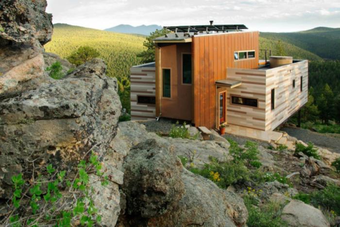 Τα 15 ομορφότερα σπίτια φτιαγμένα από κοντέινερ αξίας 2.000 ευρώ! - εικόνα 26