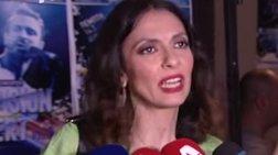 Ματθίλδη για Μπέτι Μαγγίρα: Δεν βλέπω την εκπομπή της αδερφής μου