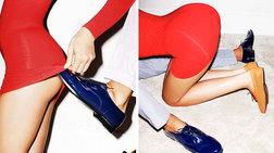 Σεξιστικές αφίσες: Βρείτε, αν μπορείτε, τι διαφημίζουν!