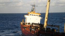 Μετανάστες αλληλοσκοτώνονται σε πλοίο που βρίσκεται στη θάλασσα