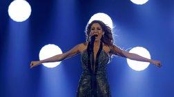 Η Ελλάδα και η Μαρία-Έλενα Κυριάκου τον τελικό της Eurovision