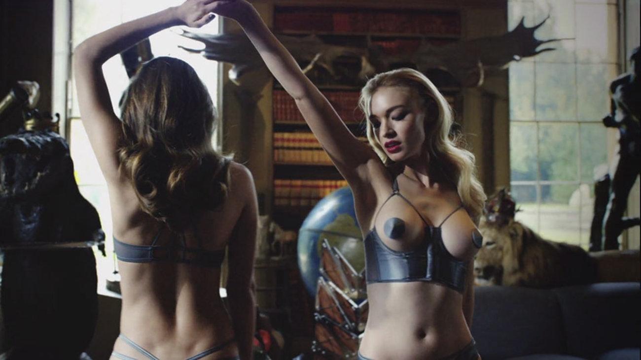 Ρομαντικό σεξ βίντεο για τις γυναίκες