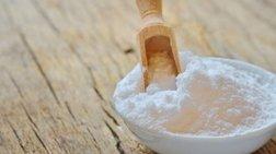 20 χρήσεις της μαγειρικής σόδας: Μαγικό συστατικό ομορφιάς και καθαριότητας