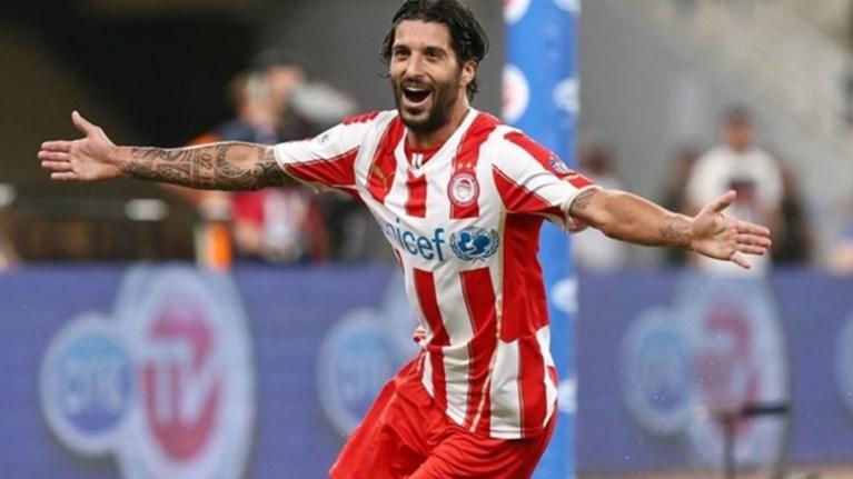 4226a131cfb Νταμπλούχος ο Ολυμπιακός: 3-1 την Ξάνθη στον τελικό του Κυπέλλου ...