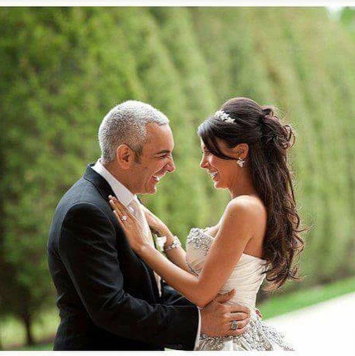 Εκλεισαν 4 χρόνια γάμου
