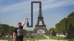 Ανδρας ζητά να να του φτιάξουν φωτογραφία στο photoshop. Δείτε τι έγινε!