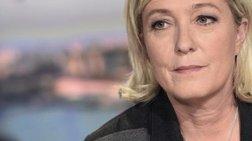 Η Μαρίν Λεπέν εξήρε τον αγώνα του Σίσι εναντίον του φονταμενταλισμού