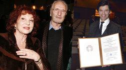 Νικήτας Τσακίρογλου: «Ζήτησαν συγγνώμη που έδωσαν βραβείο στον Ρουβά»
