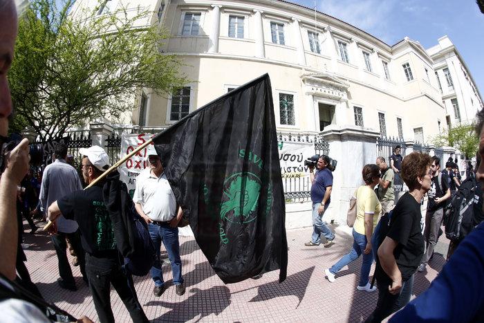 ΣτΕ: Εκδικάζονται οι προσφυγές για τις Σκουριές - εικόνα 3
