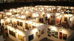 To TheTOC στην Art Athina: H Τέχνη στην Ελλάδα της κρίσης
