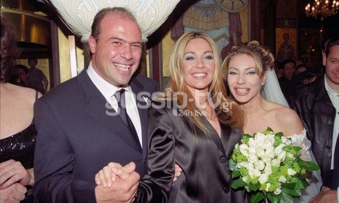 Ο άγνωστος γάμος της Τσαβαλιά-Ο άντρας πριν τον Σεφερλή - εικόνα 2