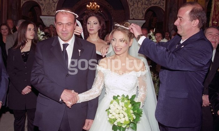 Ο άγνωστος γάμος της Τσαβαλιά-Ο άντρας πριν τον Σεφερλή - εικόνα 3
