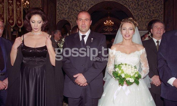 Ο άγνωστος γάμος της Τσαβαλιά-Ο άντρας πριν τον Σεφερλή - εικόνα 6