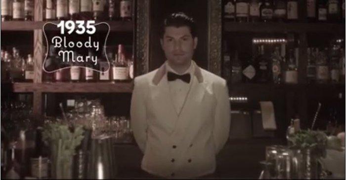Η κουλτούρα ενός αιώνα από cocktails σε 2 λεπτά – video - εικόνα 3