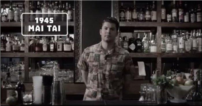 Η κουλτούρα ενός αιώνα από cocktails σε 2 λεπτά – video - εικόνα 4