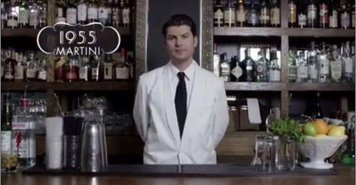 Η κουλτούρα ενός αιώνα από cocktails σε 2 λεπτά – video - εικόνα 5