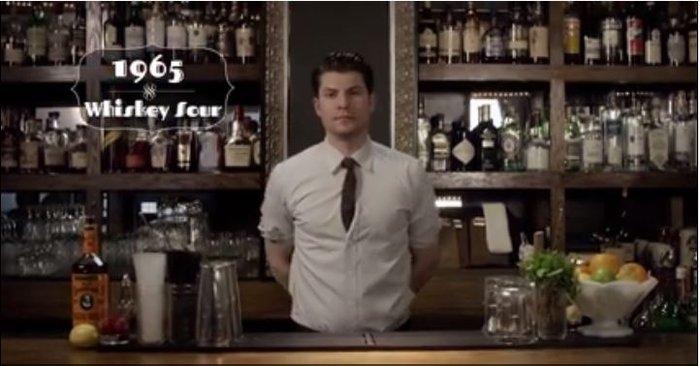 Η κουλτούρα ενός αιώνα από cocktails σε 2 λεπτά – video - εικόνα 6