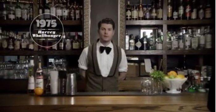 Η κουλτούρα ενός αιώνα από cocktails σε 2 λεπτά – video - εικόνα 7