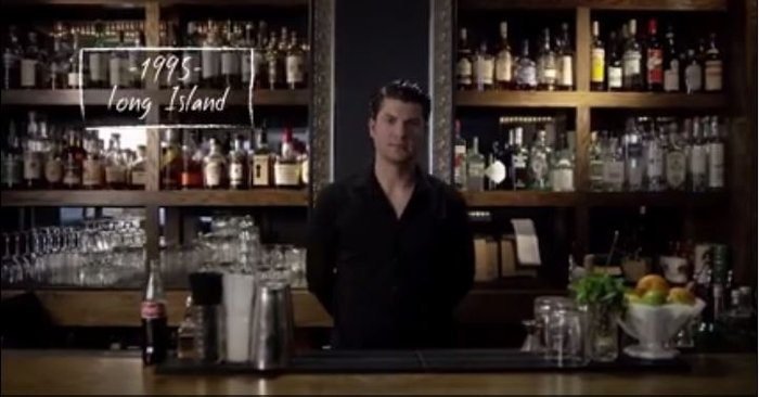 Η κουλτούρα ενός αιώνα από cocktails σε 2 λεπτά – video - εικόνα 9