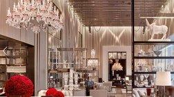 Baccarat Hotel: Κρυστάλλινη πολυτέλεια στην καρδιά της Νέας Υόρκης
