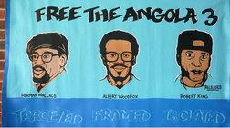 Ελεύθερος μετά από 43 χρόνια ο τελευταίος των Angola 3