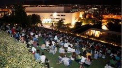 Μέγαρο: Ολη η ελληνική μουσική σκηνή κάνει πάρτι στους Κήπους του
