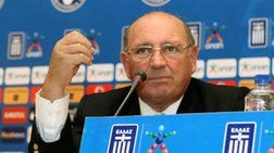 Αισιοδοξία Μαρκαριάν για ματς της Εθνικής με Φερόε