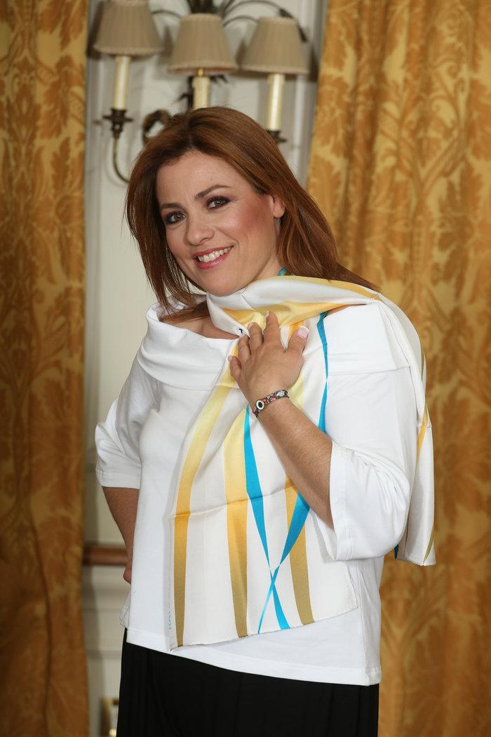 Η μόδα για τη ζωή: Fashion for life το Σάββατο 13/06 στο Σύνταγμα! - εικόνα 3