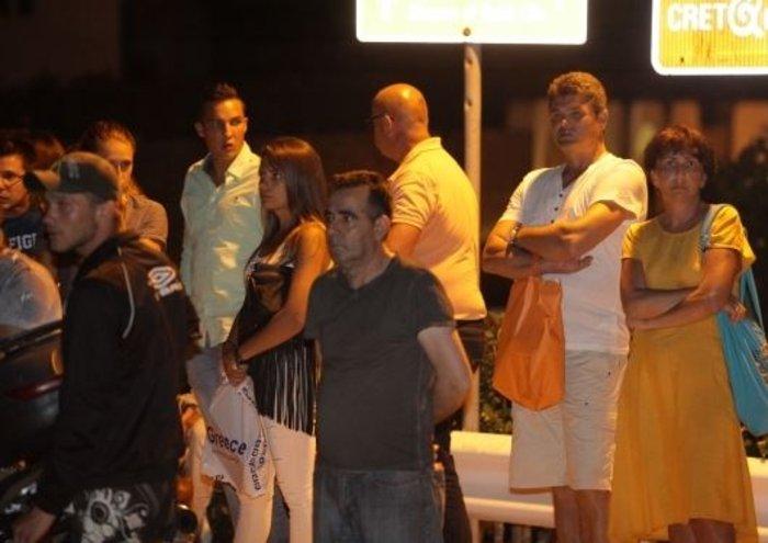 Γνώριμοι των αρχών οι ληστές στο ξενοδοχείο στην Κρήτη - εικόνα 2